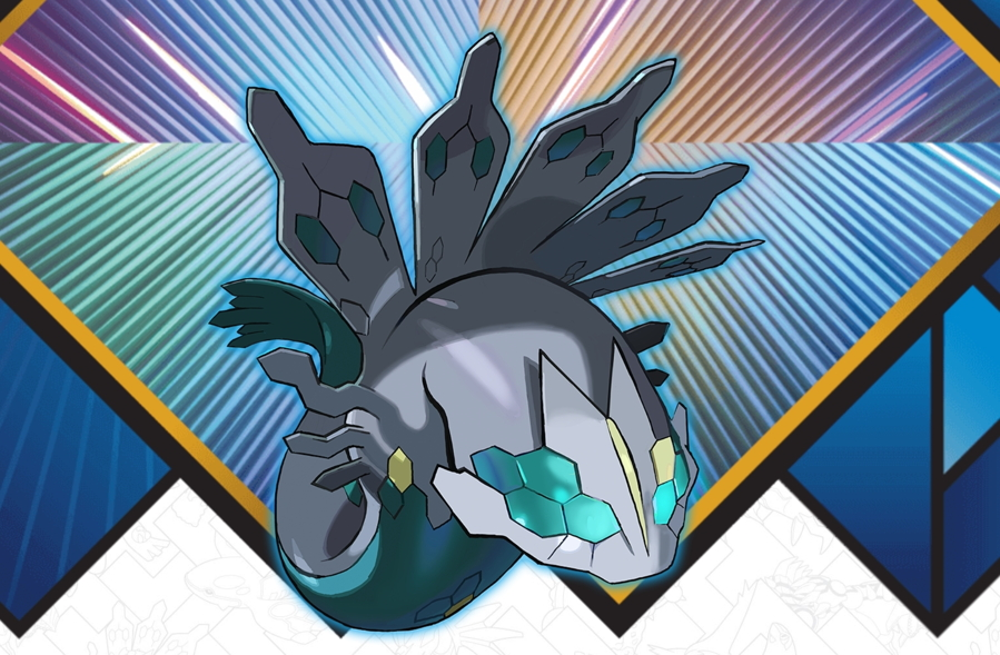 Get a Free Level 100 Shiny Zygarde from Gamestop Until June 24
