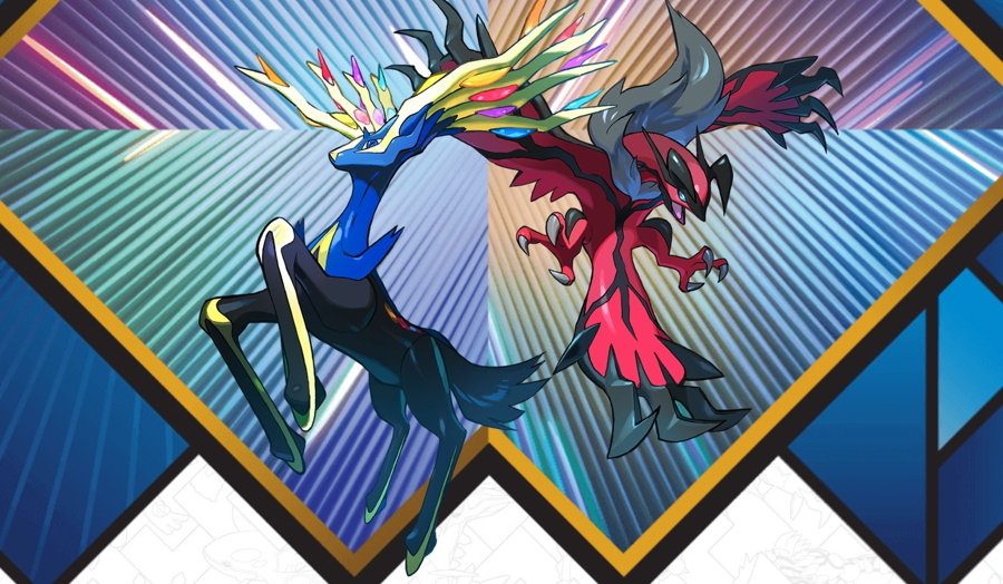 Get a Free Level 100 Xerneas or Yveltal from Gamestop Until May 27
