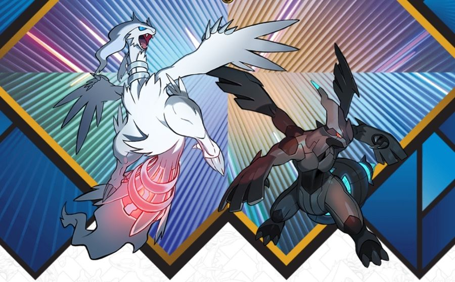 Get a Free Level 100 Zekrom or Reshiram from Target Until October 28