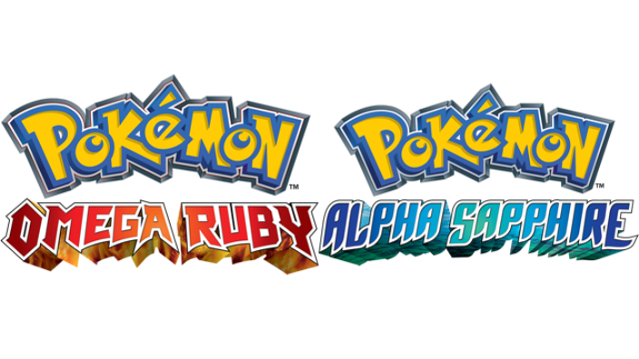Pokemon Omega Ruby and Alpha Sapphire Version