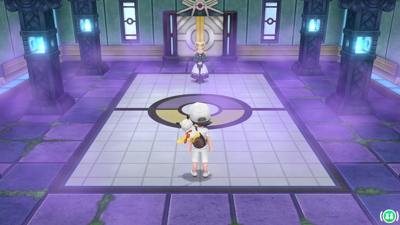Let's Go Pikachu Eevee Elite Four Agatha