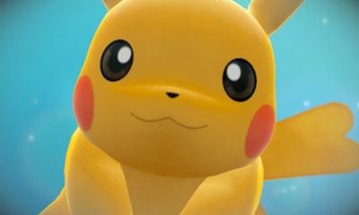 Pokemon LGPE Walkthrough
