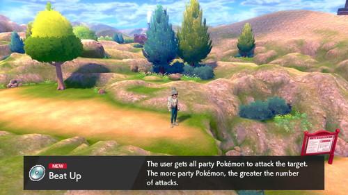 Pokemon Sword Shield Walkthrough