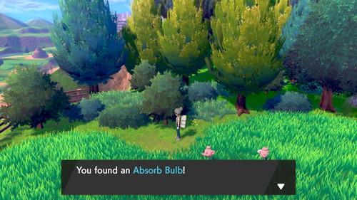 Pokemon Sword Shield Walkthrough Hulbury Gym