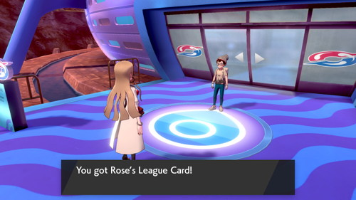 Pokemon Sword Shield Walkthrough Motostoke Gym