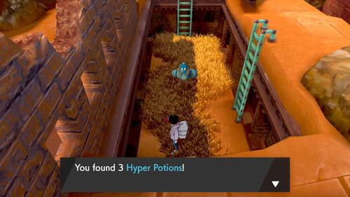 Pokemon Sword Shield Walkthrough Circhester Gym