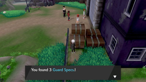 Pokemon Sword Shield Walkthrough Spikemuth Gym