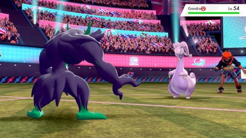 Pokemon Sword Shield Walkthrough Champion Cup