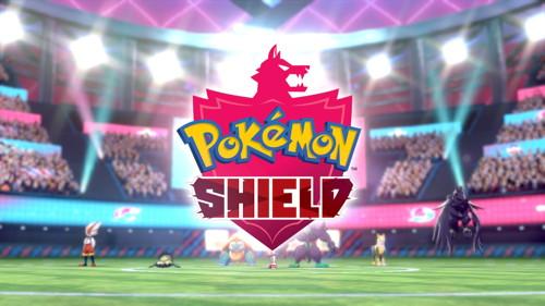 Pokemon Sword Shield Walkthrough League Champion