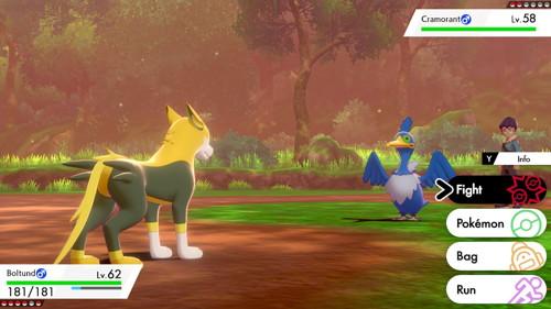 Pokemon Sword Shield Walkthrough Post Game