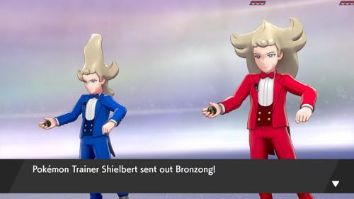 Pokemon Sword Shield Post Game
