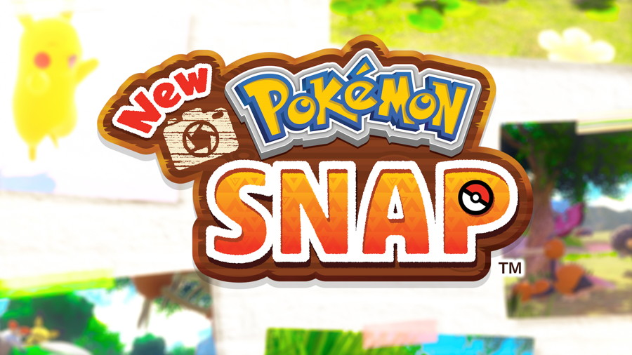 New Pokemon Snap Announced for Nintendo Switch