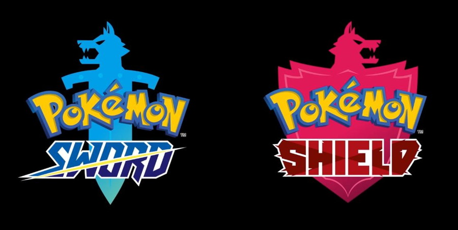 Eighth Gen Games Pokemon Sword and Shield Announced for Holiday 2019