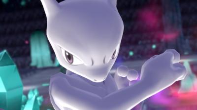 Let's Go Pikachu Eevee Articuno
