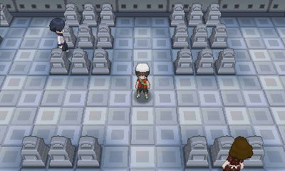 ORAS Walkthrough