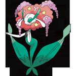 Florges