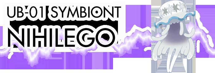 UB01 Symbion Nihilego