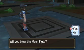 Sun Moon Screenshot