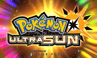 Pokemon Ultra Sun Ultra Moon Walkthrough