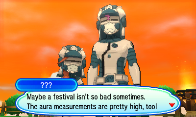 Ultra Sun Ultra Moon Screenshot