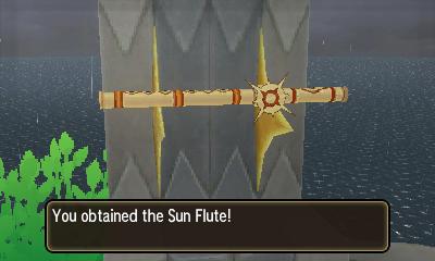 Ultra Sun Ultra Moon Screenshot